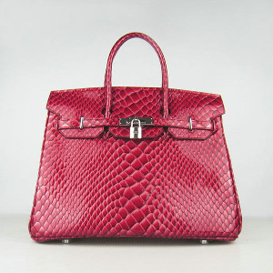Hermes-birkin-30cm-red-crocodile-leather-gold-hardware-HBZ1007-1