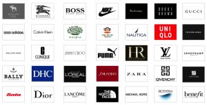 Kering-brands