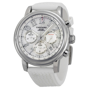 chopard-mille-miglia-automatic-chronograph-white-dial-white-rubber-strap-ladies-watch-168511-3018