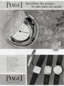 История дома Piaget 3